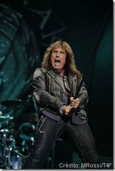 David Coverdale / Whitesnake