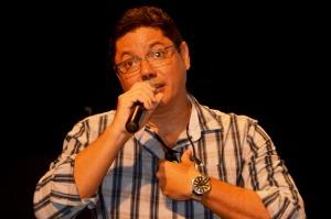 Helio Ponce Cunha - Ed Santos